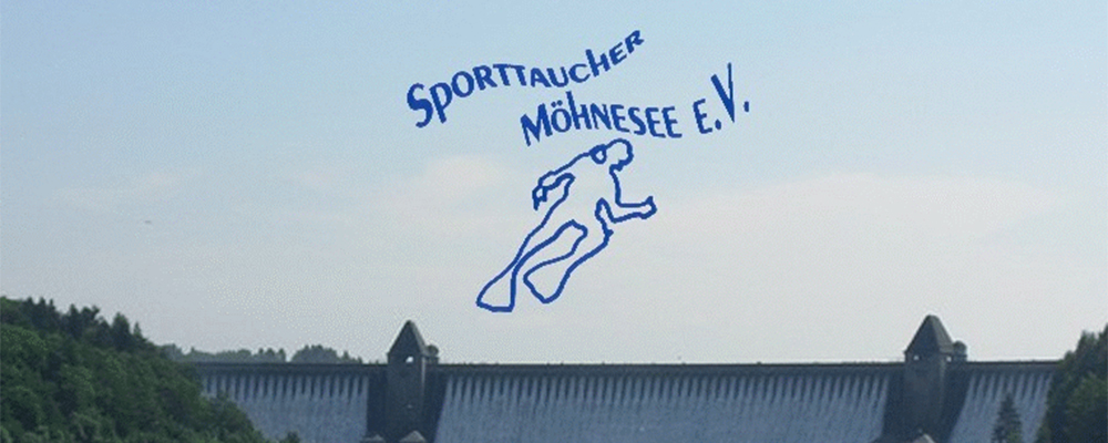 Sporttaucher Möhnesee e.V.